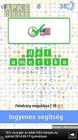 jelkvíz - találd ki! — magyar