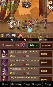 portal knights: dark chaser