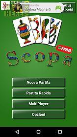 scopa free