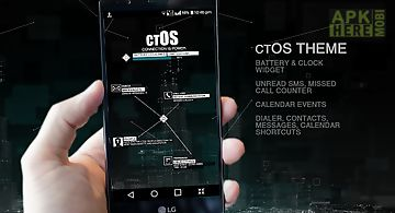 Ctos widget free version