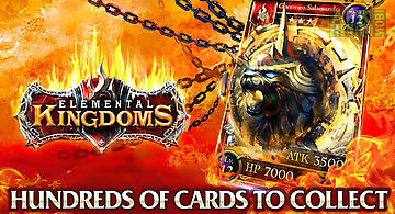 Elemental kingdoms (ccg)