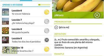 Lingualia - learn spanish