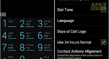 Ray dialer