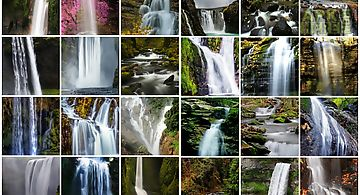 Waterfall Video Wallpapers For Android Free Download At Apk Here