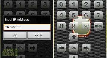 Zaza remote-universal remote for Android free download at
