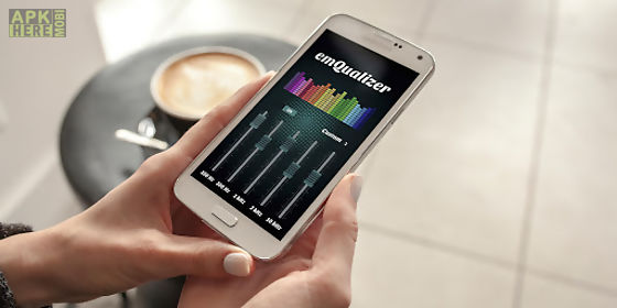Easy music equalizer for Android free download at Apk Here