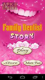 family crazy kids care dentist