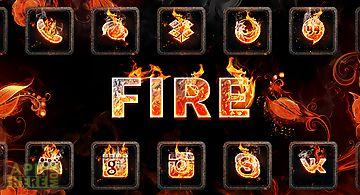 Fire - solo theme