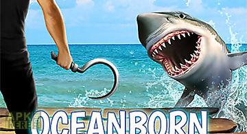 Oceanborn: raft survival