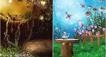 Fantasy Live Wallpaper