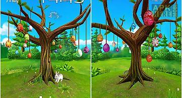 Magical tree Live Wallpaper