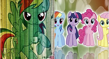 My little pony live wp pack free..