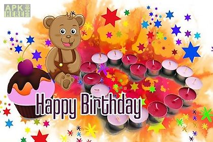 Birthday cards for android free download at apk here store apkhere birthday cards app for android description birthday cards what s on your mind sending birthday greeting cards is the best way to express your wish m4hsunfo