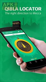 Imuslim quran azan prayer time for Android free download at