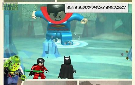 lego batman beyond gotham master