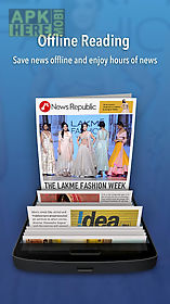 news republic - india news