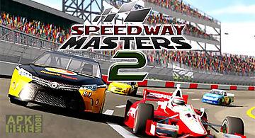 Speedway masters 2