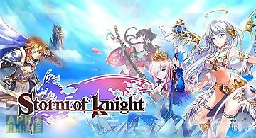 Storm of knight