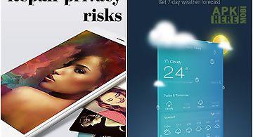 Cm locker: repair privacy risks