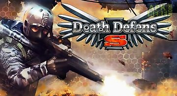 Death defens fps