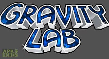 Gravity lab!