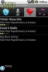 webradio musik radiosender online