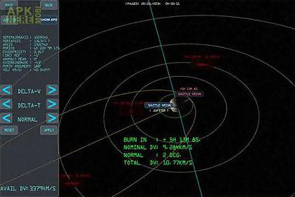 space simulator