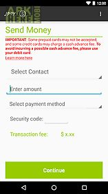 Jpay for Android free download at Apk Here store - Apktidy com