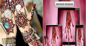 Mehndi best designs