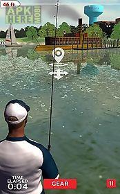 rapala fishing: daily catch