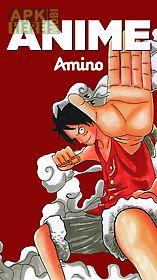 anime & manga amino