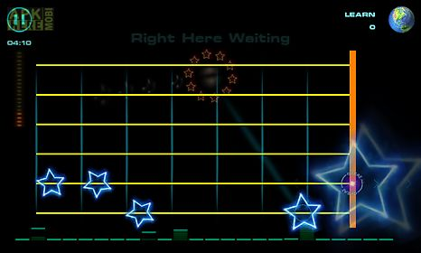 Magic guitar + for Android free download at Apk Here store