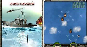 Schiffe versenken ahoi