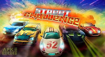 Street challenge