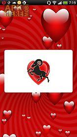 zodiac love test