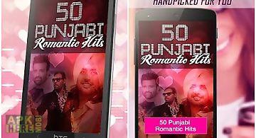Top 50 punjabi romantic hits