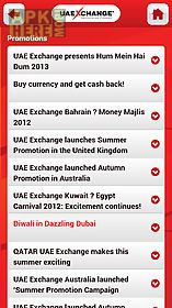 Uae exchange for Android free download at Apk Here store