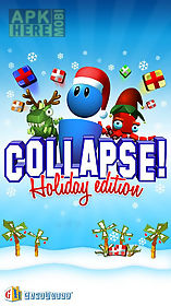 collapse holiday edition free