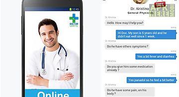 Free doctor, doctor gratis