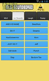 Illuminati mlg soundboard for Android free download at Apk Here