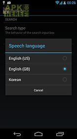 offline english korean dict.