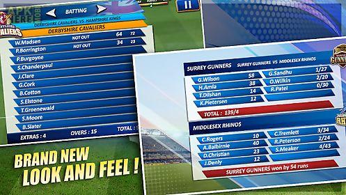 real cricket™ english 20 bash