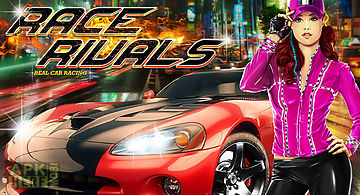 Race rivals - real car racing