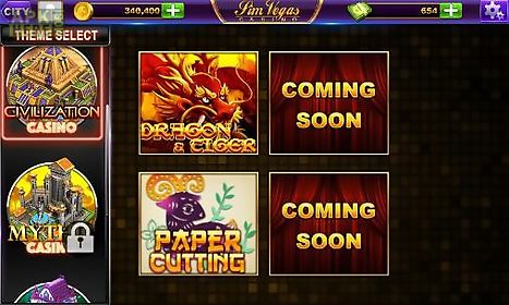 winstar casino Casino