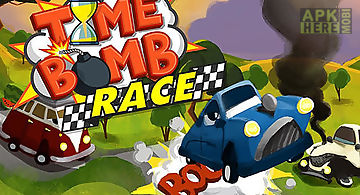Time bomb race