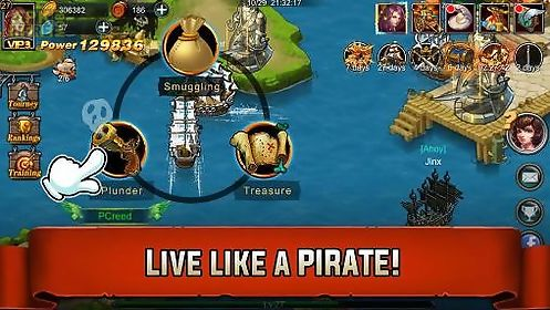 Treasure map for android free download at apk here store apkhere treasure map game for android description command unique pirate ships travel the oceans and find hidden treasures take part in battles gumiabroncs Images