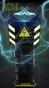 electric gun shock