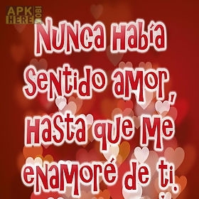 Frases Amor Romantico For Android Free Download At Apk