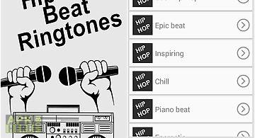 Hip-hop beat ringtones