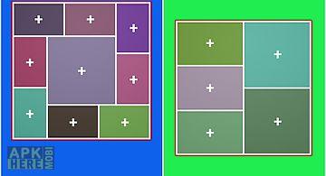 Pictures grid frames